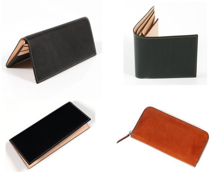 万双(まんそう)の財布