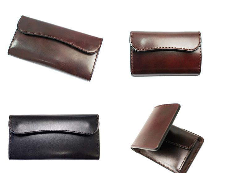ワイルドスワンズの財布