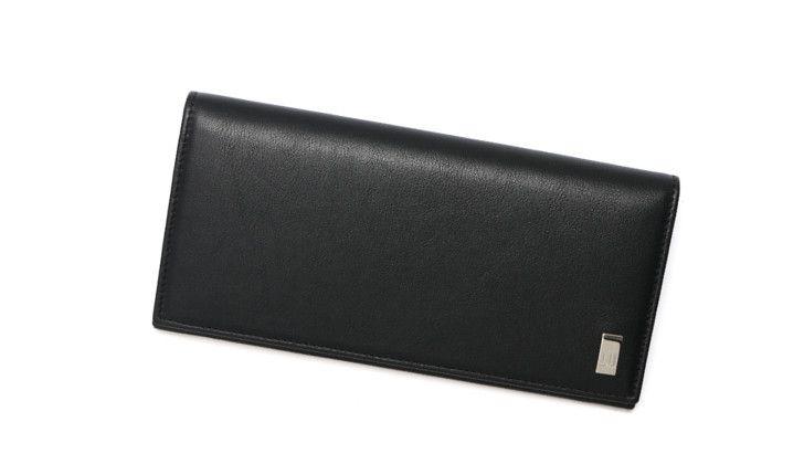 サイドカー長財布