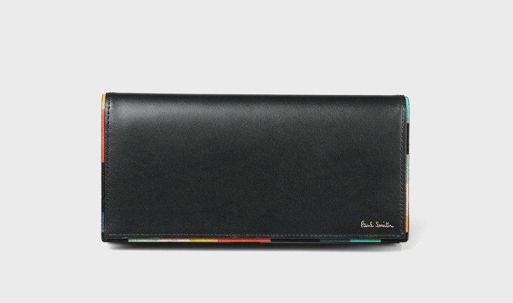 ポールスミス長財布