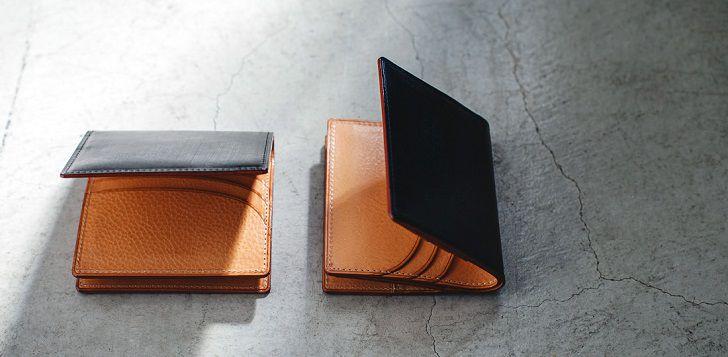 GANZOの財布の価格帯