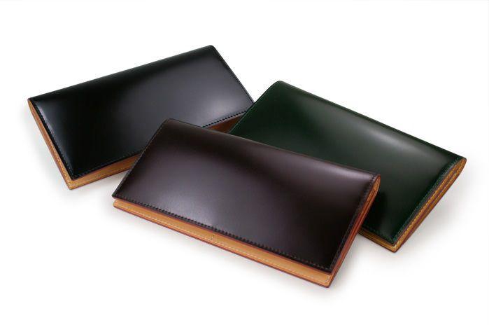 GANZOの財布