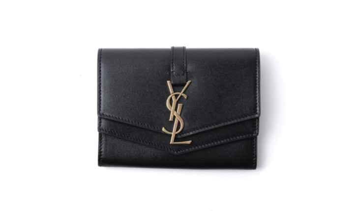サンローランのミニ財布