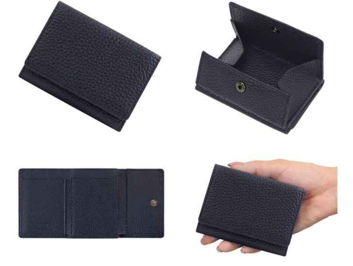 BECKER(ベッカー)の極小財布